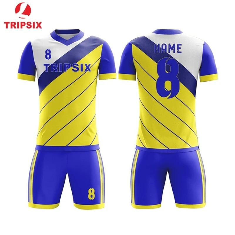 Hot Sale National Team Online Discount Custom Soccer Shirts Uniform Football Shirt Maker Soccer Jersey