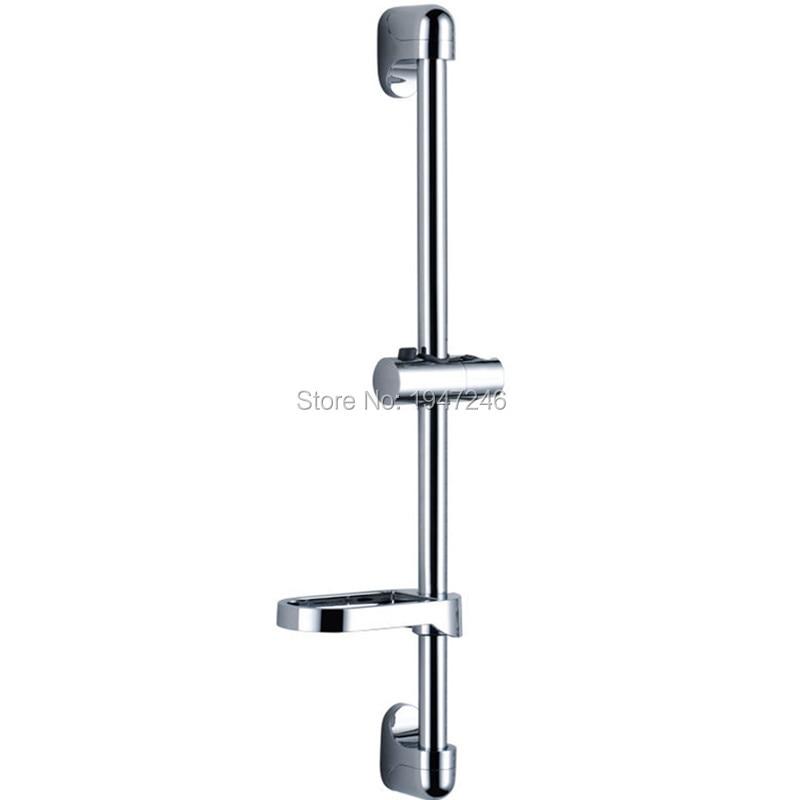 Manufacturers Wholesale Marketing Adjustable Stainless Steel Handheld Hand  Shower Rail Slide Rail Bar Holder(China