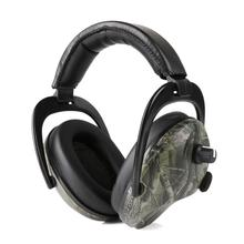 Muff Hearing Protection Headset