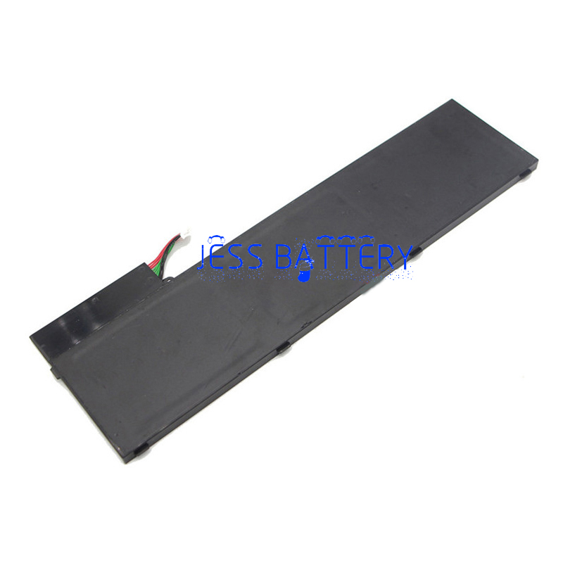 54Wh new laptop battery for Acer Aspire M3 M5 M3-581TG M5-481TG M5-581 AP12A3i AP12A4i 3ICP7/67/90 KT.00303.002 BT.00304.011 m5 44 29 bm bt silv2 black