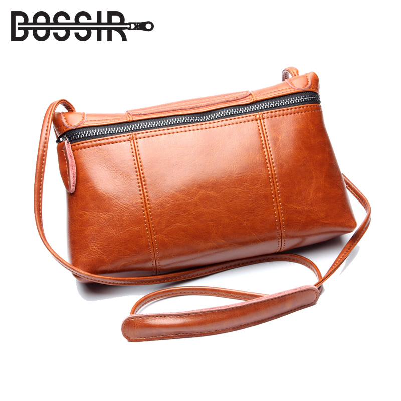 New Arrival Women Messenger Bags High Quality Cow Split Leather Ladies Fashion Casual Shoulder Bags Crossbody Bags For Women 2017 fashion all match retro split leather women bag top grade small shoulder bags multilayer mini chain women messenger bags