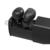 Verdadero stereoEarbuds Inalámbrico Mini Auricular Inalámbrico Bluetooth 4.1 Tiny Auricular Inalámbrico Manos Libres Portátil Con MicInvisible Gemelos