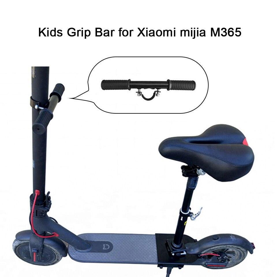 Electric Scooter Children Kids Grip Bar Adjustable Handle for Xiaomi Mijia M365
