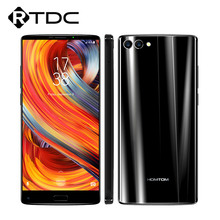 "Original HOMTOM S9 Plus 18:9 5.99""HD MTK6750T Octa Core 4GB RAM 64GB ROM Android 7.0 Front 13MP Back Dual 5+16MP Fingerprint (China)"