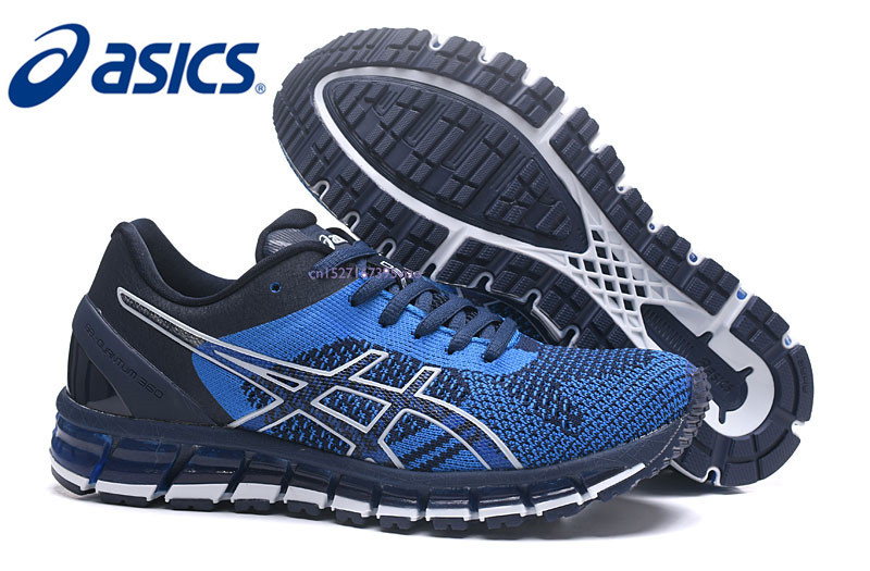 Original Mens Asics Running Shoes New Arrivals Asics Gel-Quantum 360 KNIT Mens Sports Shoes Size Eur 40-45Original Mens Asics Running Shoes New Arrivals Asics Gel-Quantum 360 KNIT Mens Sports Shoes Size Eur 40-45