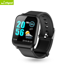 Z02 PPG Continuous Heart Rate Color Screen Smart Bracelet Sports Smart Band Waterproof Smart Watch Blood Pressure Monitor