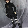 AD bjd SD doll doll clothes uniform sailor suit clothing 70cm3 4 boys set the spot adb023