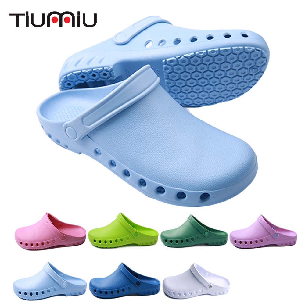Sporting New Breathable Soft Medical Doctors Nurses Surgical Shoes Protective Shoes Operating Room Lab Slippers Work Flat Medical Clog Back To Search Resultsnovelty & Special Use
