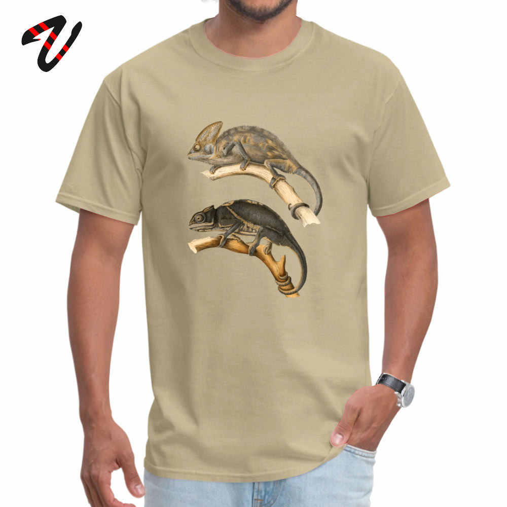 カメレオン科学イラスト夏 Ajax ラウンドネックトップス Tシャツリック & Morty おかしいスウェット新着トップ Tシャツ