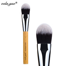 vela.yue Perfect Foundation Brush Synthetic Face Makeup Tool