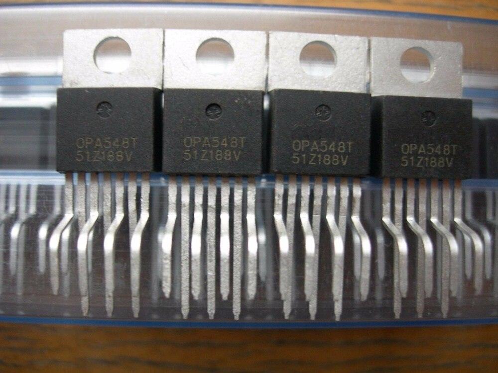 1 adet YENI IC OPA548 OPA548T TO220-51 adet YENI IC OPA548 OPA548T TO220-5