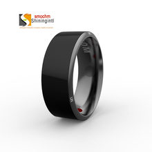 New SMOCHM Jakcom R3 waterproof high speed NFC ID IC Card Input Smart Ring Electronics support android wp phone small magic ring(China)