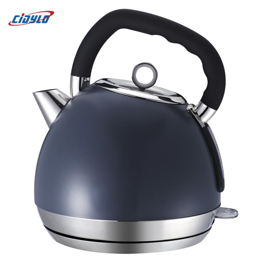 cidylo YK-880 electric kettle 304 food grade Stainless steel kettle Automatic power-off electric kettle 220V for kitchen midea electric kettle 304 stainless steel pot kettle 220v mk hj1705