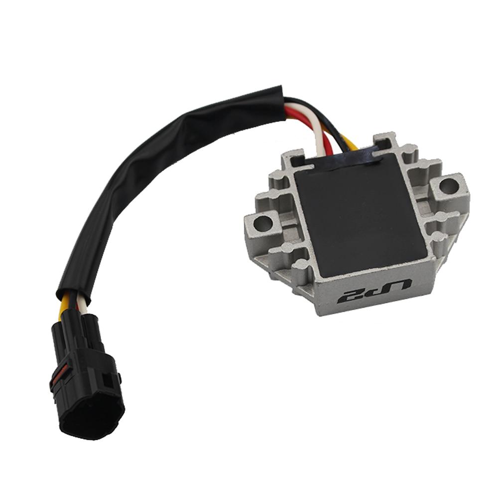 YFZ450 Auto Parts Interruptor de Llave de Encendido para Yamaha Quad 2WD4WD 04-09