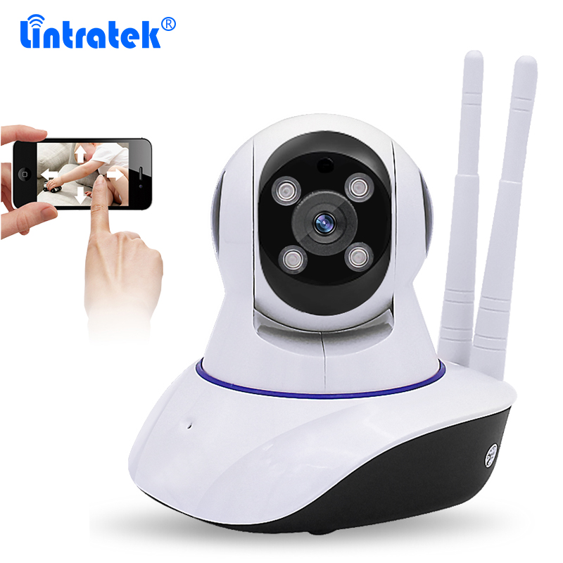 1MP Wireless CCTV Surveillance HD 720P Wifi IP Camera Baby Monitor with Night Vision Pan/Tilt/Zoom Mobile APP Control Monitoring цены онлайн
