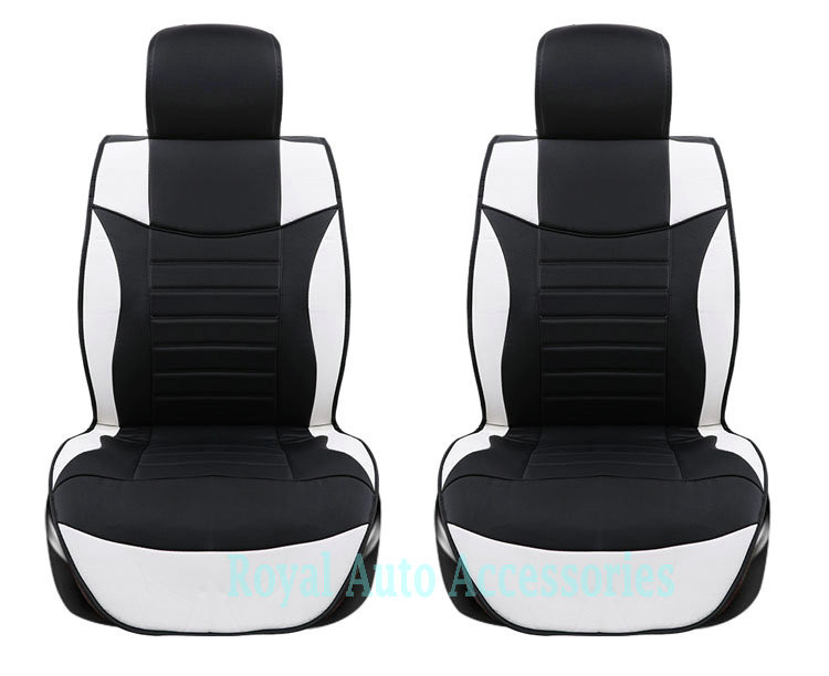4 in 1 car seat White 2