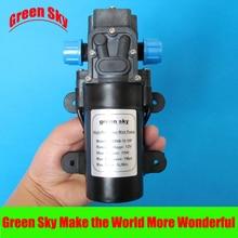 1L/min 12V DC 15W 1Mpa mist fog spray maker high pressure misting pump