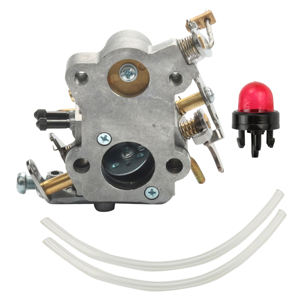 """Carburetor Carb Air Filter For Poulan Pro PP4018 18/"""" 40CC Chainsaw"""