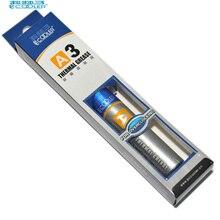 PcCooler A3 30g Термальность смазка 5,5 W/m-k для Процессор теплоотводы процессор VGA Радиатор GPU водяного охлаждения смеси для термопасты