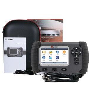 Image 3 - Vident iAuto700 Sistema Completo Strumento di Diagnostica Auto Olio di Reset EPB ABS SAS Airbag Reset DPF sterzo Motore Ruote Batteria Configurat