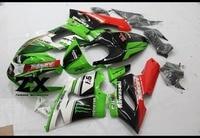 Complete Fairings Motorcycle ABS Injection Bodywork Fairing for Kawasaki ZX 6R 2005 2006 body kits ninja 636 ZX 6R 05 06 ZXMT