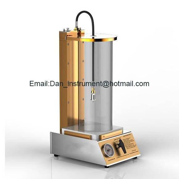 SST-2 Leak Tester Vacuun leak testing for Can , bottle ,PET Preform eyki h5018 high quality leak proof bottle w filter strap gray 400ml