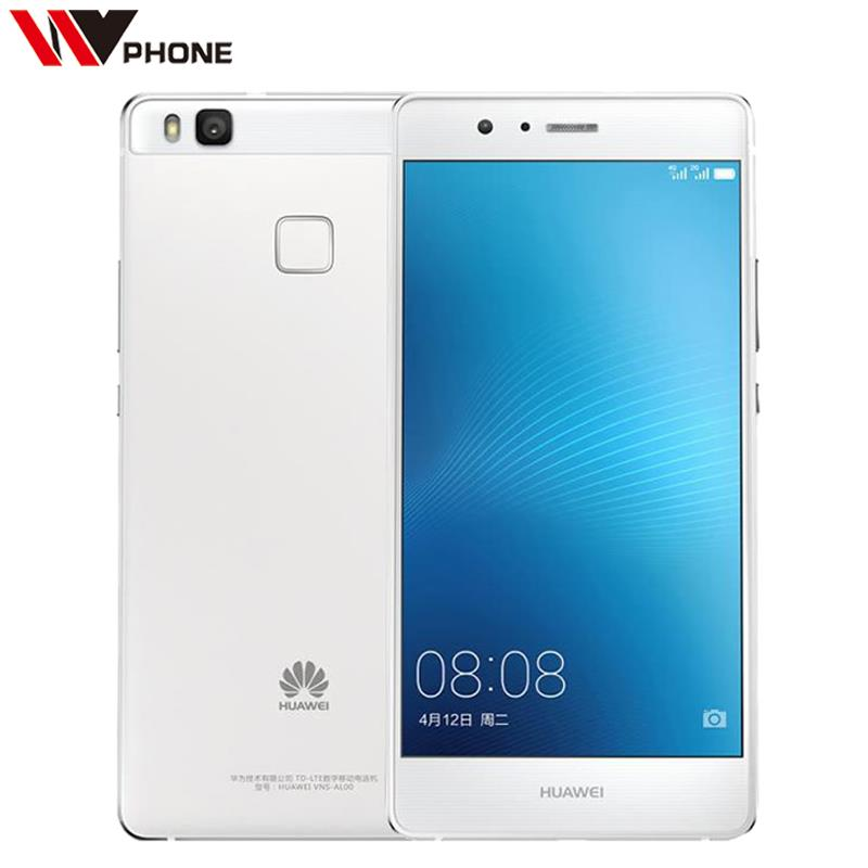 Original Huawei G9 Lite 4G LTE Mobile Phone 5.2 inch Octa Core Fingerprint ID 3G RAM 16G ROM 13.0MP Smartphone