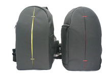 Waterproof DSLR Digital Camera Bag Backpack Case For Nikon Canon Sony 70D 60D 750D 760D 700D 650D 600D 550D 500D 1100D 1200D