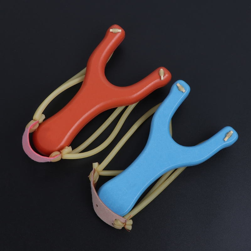 US $1.58 13% OFF|Wooden Slingshot With Rubber Band Children Outdoor Hunting Sports Games Catapult-in Bow & Arrow from Sports & Entertainment on Aliexpress.com | Alibaba Group
