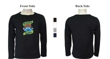 Fairy Tail Long Sleeve Shirts (20 Models)