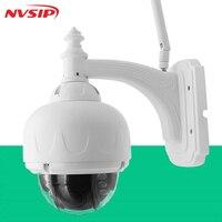 2.0Megapixel 1080p wifi indoor/outdoor ip camera ptz , wireless Dome network camera, PTZ ip cam speed dome camera