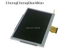 ChengChengDianWan 100% العلامة التجارية جديد لوى U LCD شاشة عرض استبدال ل WIIU وي U غمبد