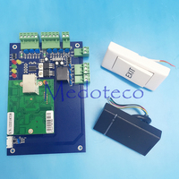 One door   Access     Control   Panel RFID   access     control   board TCP/IP Single Door Security   Access   Controller + entry wiegand Reader