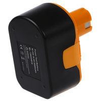 Replacement Power Tool Battery for RYOBI 14.4V, RY62, RY6200, RY6201, RY6202, 130224010, etc black and yellow