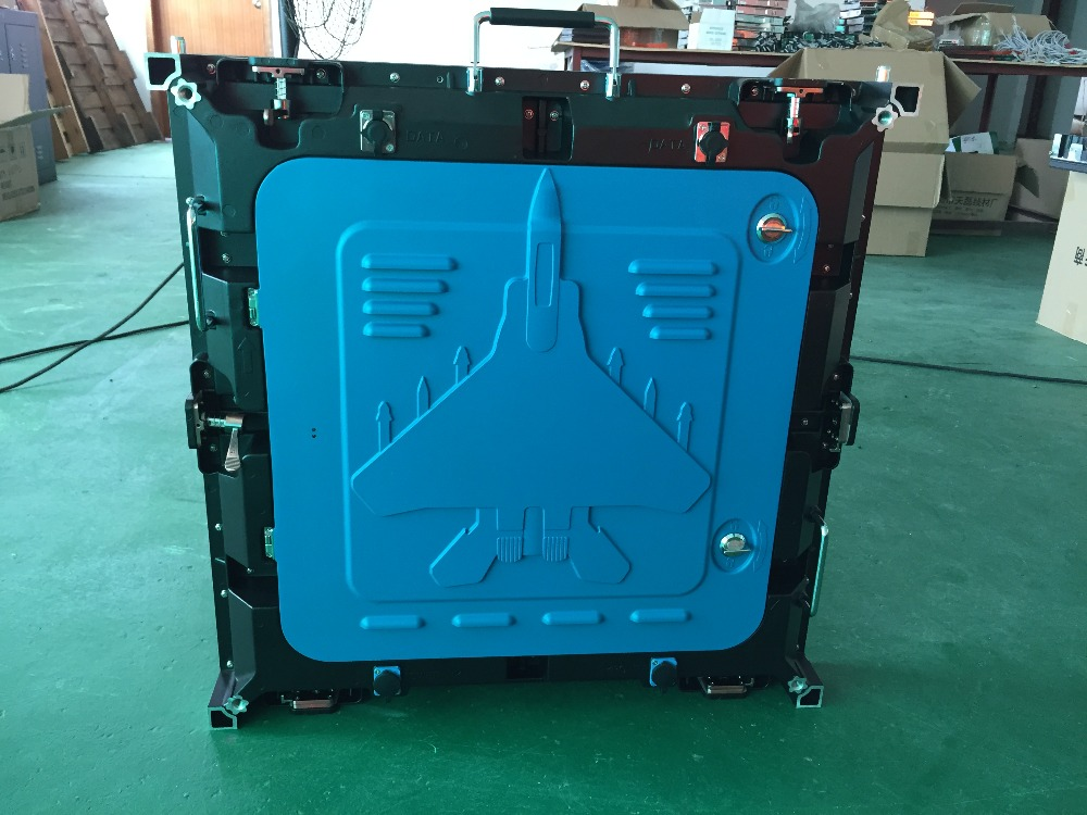 P5 RGB Outdoor Led Sign,SMD 1/8 Scan,640X640 Aluminium Die Casting Cabinet, Full Color Video Led Display Screen, Led Video Wall