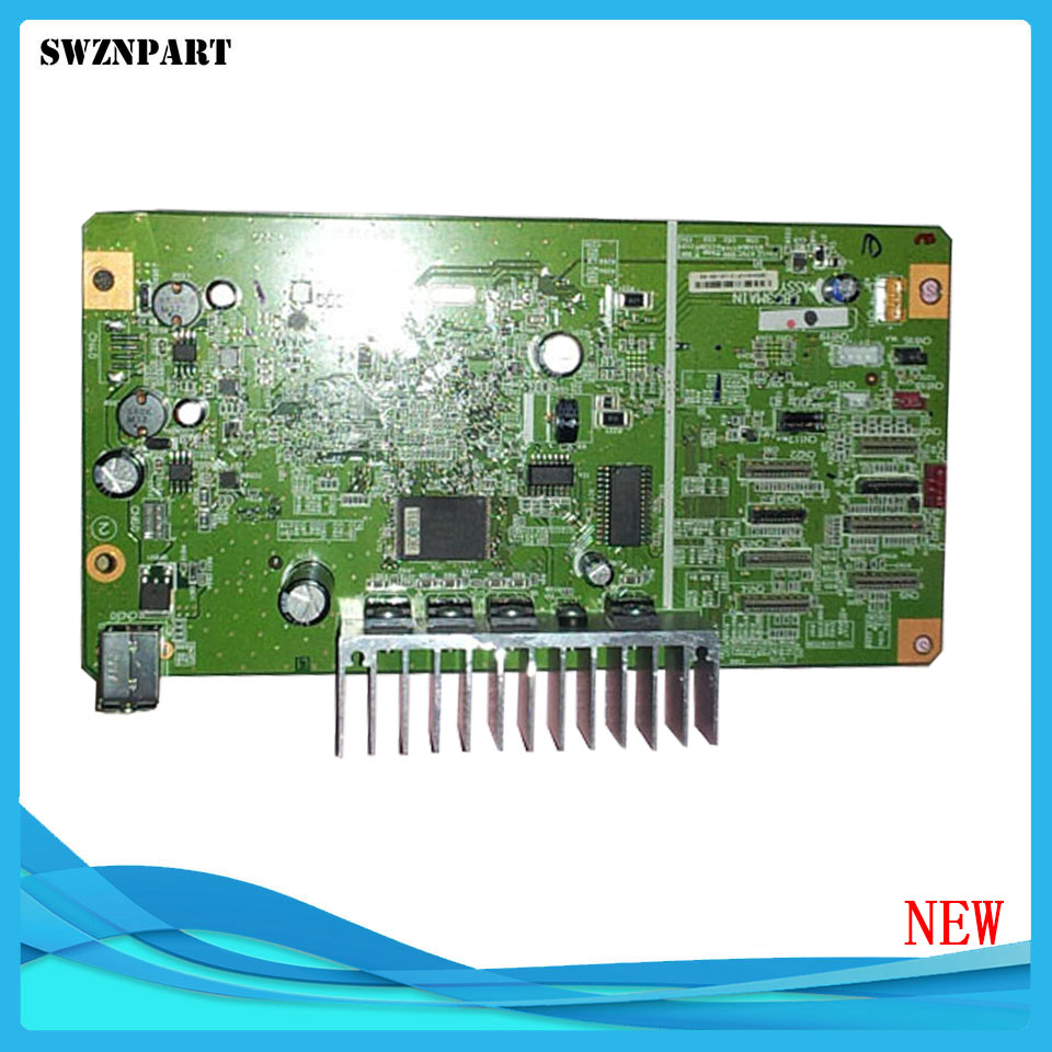 FORMATTER PCA ASSY Formatter Board logic Main Board MainBoard mother board for Epson L1430 1430 цена