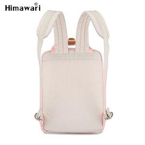 Image 3 - Klasik moda kadınlar genç kızlar için sırt çantası Mochila Feminina Mujer 2018 seyahat okul çantaları Laptop çantası Bolsa Escolar sırt çantası