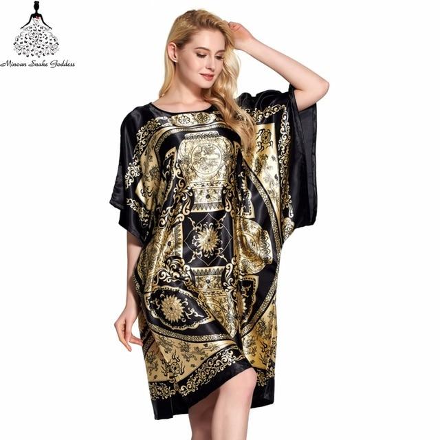 33e481eadee Sleepwear Robe Pyjama Women Robe Female nightwear Home Clothing Bathrobe  Nightdress Nightgowns nightie sexy dress sexy lingerie