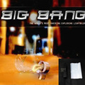 Demolish bulb big bang Exploding Light Bulb Mind Magic Tricks 1pcs illusions mentalism stage close up magic show 82064