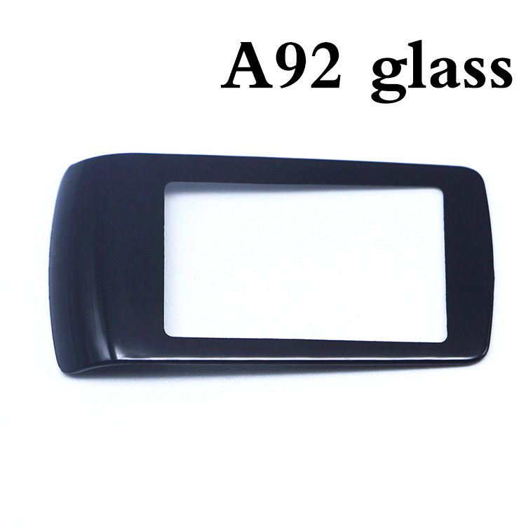 A92/A94/V62/A62/A64 LCD keychain Glass for two way Starline A92/A94/V62/A62/A64 2-way LCD Remote controllerA92/A94/V62/A62/A64 LCD keychain Glass for two way Starline A92/A94/V62/A62/A64 2-way LCD Remote controller