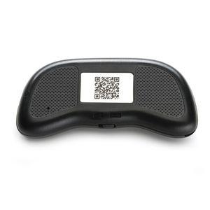 Image 2 - PL 608 Mini Taşınabilir Bluetooth 3.0 Android iOS akıllı telefon tablet PC Için Gamepad Oyun Kontrolörü