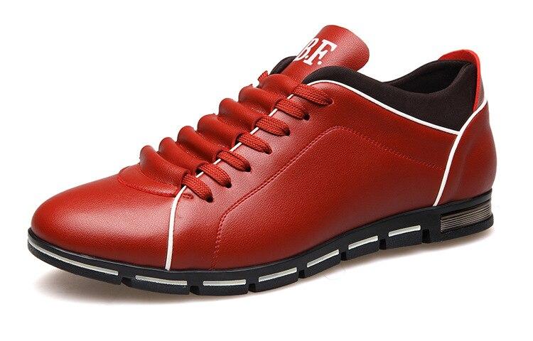 HTB1XIhWAuuSBuNjy1Xcq6AYjFXaL ZERO MORE Big Size 38-50 Men Casual Shoes Fashion 5 Colors Hot Sales Shoes for Men Spring Comfortable Men's Shoes Dropshipping