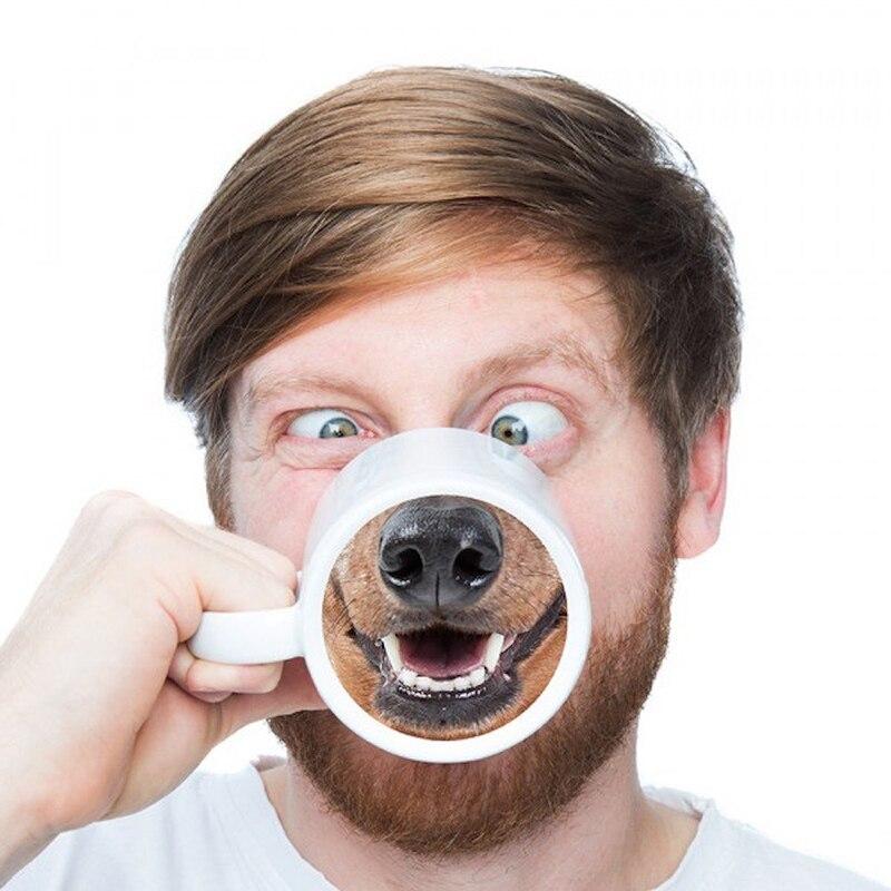 Прикольные картинки про нос