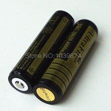 Carregador livre para BRC protegido 18650 4000 mah 3.7 V células de bateria de 3.6 V de lítio-ion recarregável li ion para Fonte De Alimentação