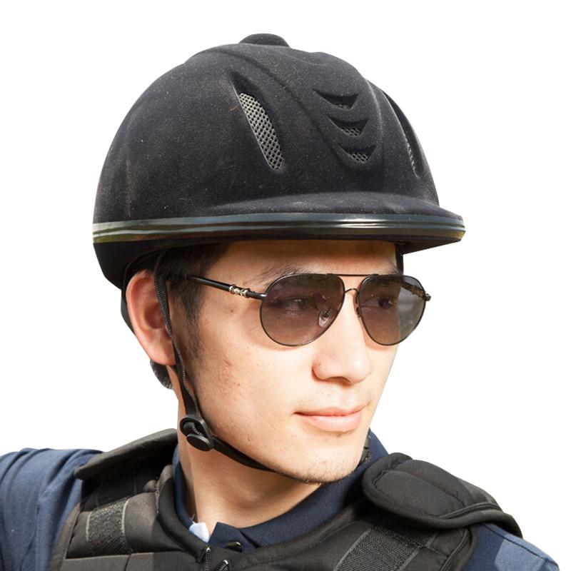 CE Certification Horse Riding Helmet Portable Equestrian Helmet For Men Women Child Horse Rider Helmet 51