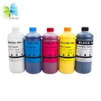 WINNERJET 1000ML Textile Ink For Epson Stylus T50 R290 4000 4800 7400 7600 7800 7880 9400 9600 9800 DX5 DX7 Printer