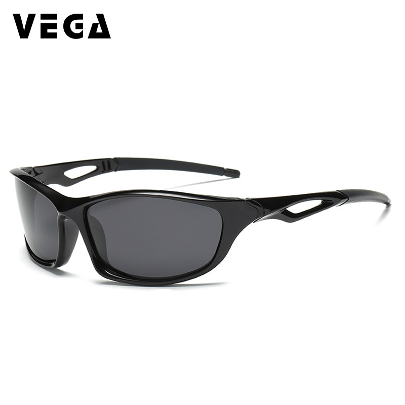 392837859518 VEGA Eyewear Sports Sunglasses for Police Men Polarized Fishing Sunglasses  Women Driving Glasses at Night Outdoor