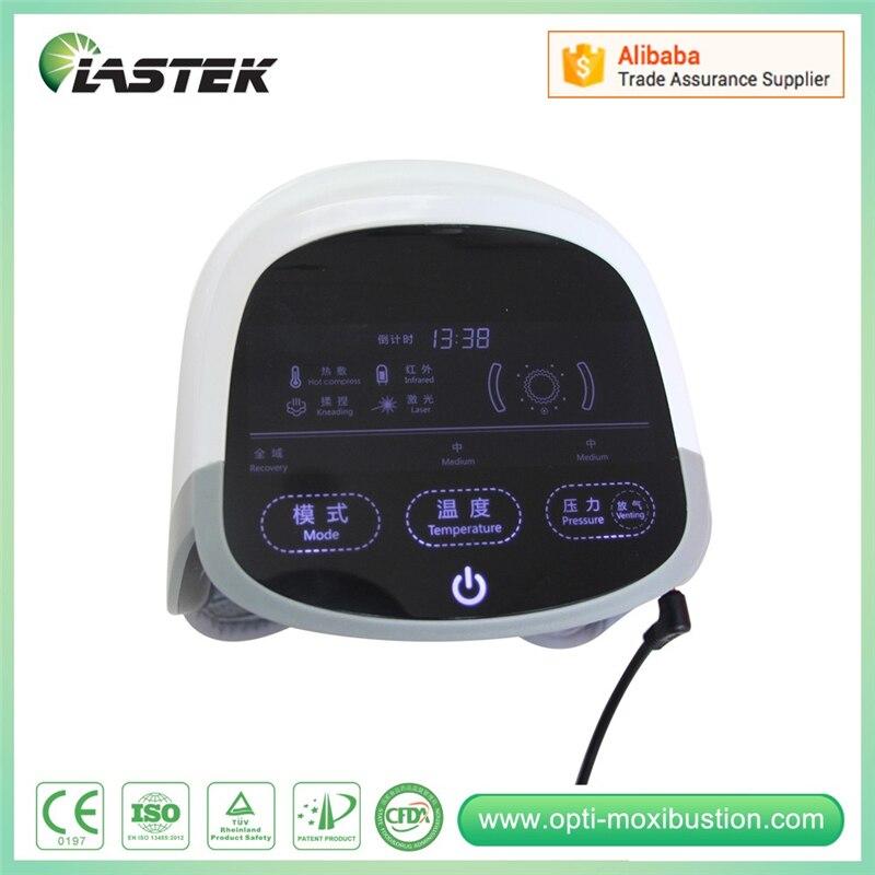LASTEK physiothérapie massage équipement vibrateur d'ajustement chiropratique instrument