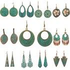 Bohemian earrings st...