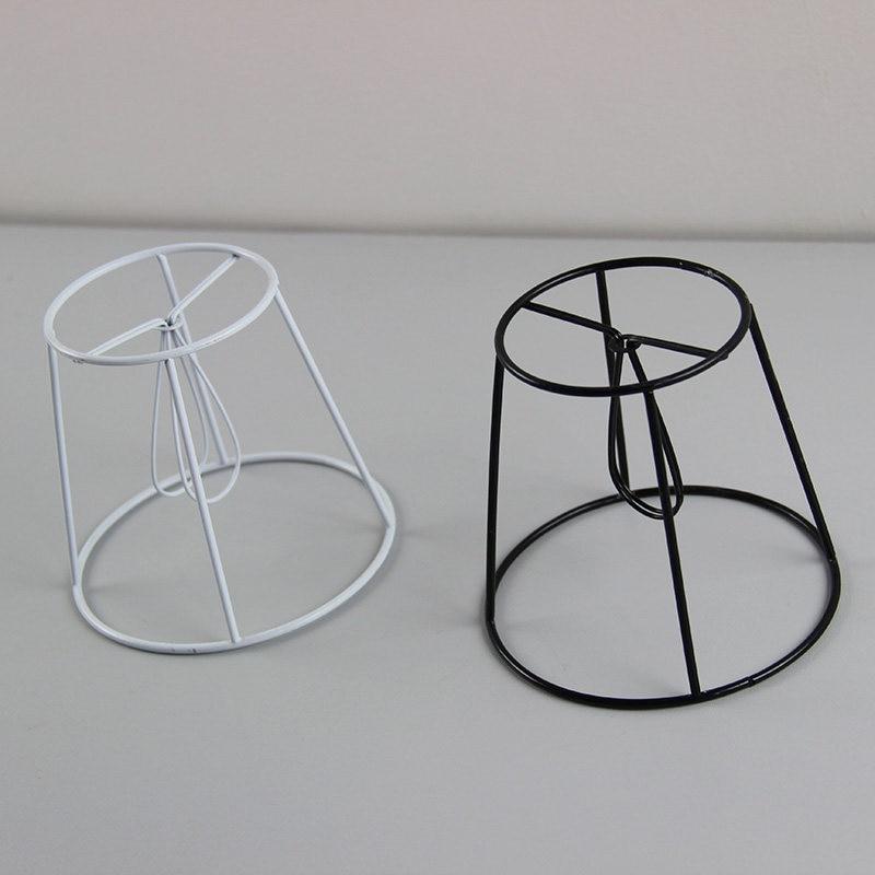 Online-Shop Rund Lampenschirm Rahmen Ring 9,5/11/12/14/20/30/40 cm ...